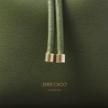 カルーセルの Jimmy Choo BON BON BUCKET - 画像5の8