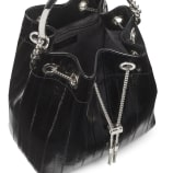 Jimmy Choo BON BON BUCKET - image 3 of 8 in carousel