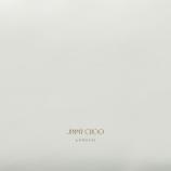 カルーセルの Jimmy Choo CALLIE MINI HOBO - 画像5の6