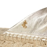 Jimmy Choo DES FLAT - image 4 of 5 in carousel