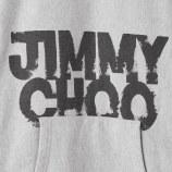 カルーセルの Jimmy Choo JC / ERIC HAZE HOODIE - 画像3の5