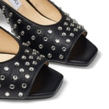 Jimmy Choo JASSIDY 85 - image 4 of 5 in carousel