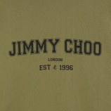 Jimmy Choo JC COLLEGE-HOODIE - image 2 of 4 in carousel