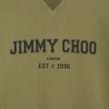 Jimmy Choo JC COLLEGE-SWEAT - image 2 of 5 in carousel
