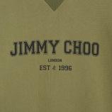カルーセルの Jimmy Choo JC COLLEGE-SWEAT - 画像2の5