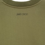 Jimmy Choo JC COLLEGE-SWEAT - image 5 of 5 in carousel