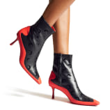 Jimmy Choo JC X MS ANKLE BOOT - image 7 of 7 in carousel