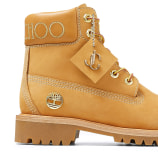 Jimmy Choo JC X TIMBERLAND/F - image 4 of 6 in carousel