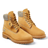Jimmy Choo JC X TIMBERLAND/M - image 3 of 7 in carousel