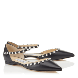 Jimmy Choo LEEMA FLAT - image 3 of 5 in carousel