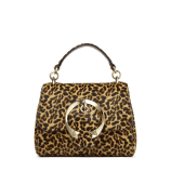 Jimmy Choo MADELINE TOP HANDLE/S - image 1 of 6 in carousel