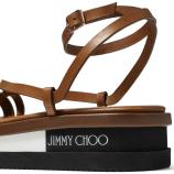 カルーセルの Jimmy Choo PINE FLAT - 画像4の6