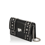 Jimmy Choo PYXIS CLUTCH - image 4 of 6 in carousel