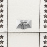 Jimmy Choo PYXIS CLUTCH - image 5 of 6 in carousel