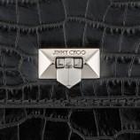 カルーセルの Jimmy Choo PYXIS TOPHANDLE - 画像5の6