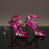 Jimmy Choo SEHA 100 - image 6 of 6 in carousel