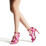 Jimmy Choo SEHA 100 - image 2 of 6 in carousel