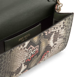 Jimmy Choo VARENNE CLUTCH - image 2 of 5 in carousel