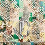 カルーセルの Jimmy Choo VARENNE CLUTCH - 画像7の8