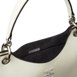 Jimmy Choo VARENNE HOBO S - image 3 of 6 in carousel