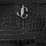 Jimmy Choo VARENNE TOP HANDLE MINI - image 4 of 5 in carousel