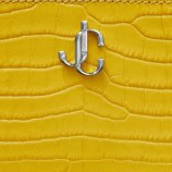 Jimmy Choo VARENNE TOP HANDLE MINI - image 5 of 7 in carousel