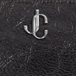 カルーセルの Jimmy Choo VARENNE TOPHANDLE MINI - 画像4の5