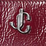 カルーセルの Jimmy Choo VARENNE TOP HANDLE MINI - 画像6の7