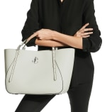 Jimmy Choo VARENNE TOTE E/W - image 2 of 6 in carousel
