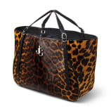 Jimmy Choo VARENNE TOTE E/W - image 4 of 6 in carousel