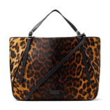 Jimmy Choo VARENNE TOTE E/W - image 6 of 6 in carousel