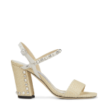 Jimmy Choo AADRA 85 - image 1 of 5 in carousel