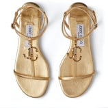 Jimmy Choo ALODIE FLAT - image 5 of 5 in carousel