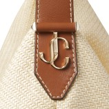 Jimmy Choo ANA HOBO/L - image 5 of 6 in carousel
