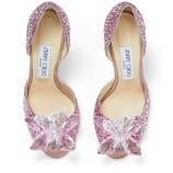 Jimmy Choo ANILLA 100 - image 4 of 4 in carousel
