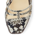 Jimmy Choo ARIELA 110 - image 4 of 5 in carousel