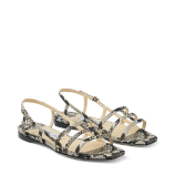 Jimmy Choo ARIEN FLAT - image 3 of 5 in carousel