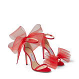 Jimmy Choo AVELINE 100 - image 3 of 9 in carousel