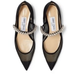 Jimmy Choo BAILY FLAT - image 5 of 5 in carousel