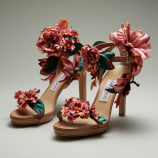 Jimmy Choo BLOSSOM IN YOUR CHOOS - image 3 of 6 in carousel