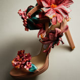 Jimmy Choo BLOSSOM IN YOUR CHOOS - image 5 of 6 in carousel