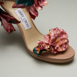 Jimmy Choo BLOSSOM IN YOUR CHOOS - image 4 of 6 in carousel