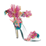 Jimmy Choo BLOSSOM IN YOUR CHOOS - image 6 of 6 in carousel