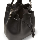 Jimmy Choo BON BON BUCKET - image 4 of 7 in carousel