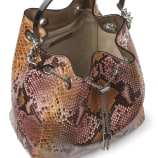 Jimmy Choo BON BON BUCKET - image 3 of 6 in carousel