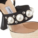 Jimmy Choo BRESLIN 100 - image 4 of 5 in carousel