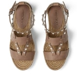 Jimmy Choo DENISE FLAT - image 5 of 5 in carousel