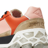 Jimmy Choo DIAMOND X TRAINER/F - image 4 of 5 in carousel