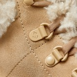 Jimmy Choo ESHE FLAT SHEARLING - image 4 of 6 in carousel