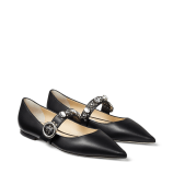 Jimmy Choo GELA FLAT - image 3 of 5 in carousel